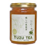 癒しの果実茶 ゆず